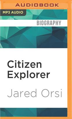 Citizen Explorer