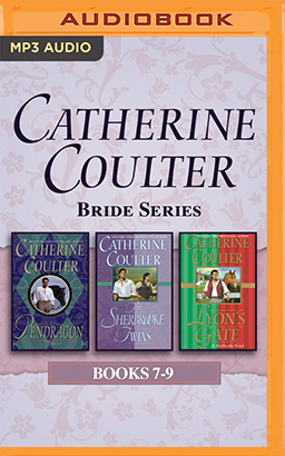 Catherine Coulter - Bride Series: Books 7-9