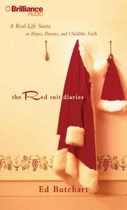 Red Suit Diaries, The