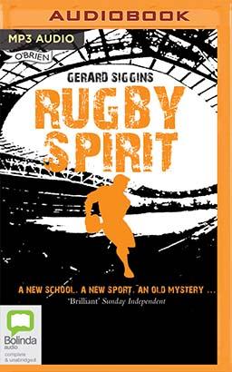 Rugby Spirit