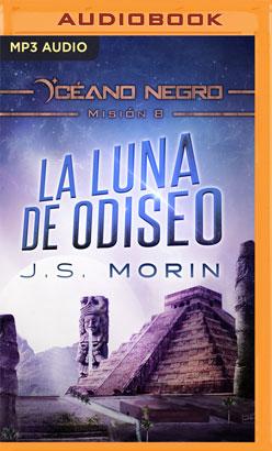 La Luna de Odiseo (Narración en Castellano)