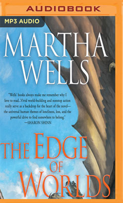 Edge of Worlds, The