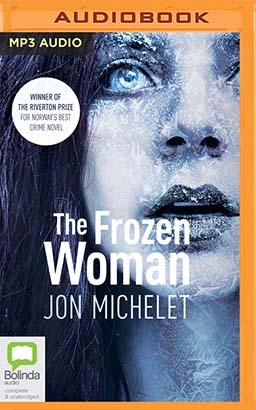 Frozen Woman, The