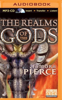 Realms of the Gods, The