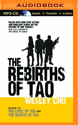 Rebirths of Tao, The