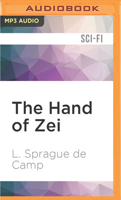 Hand of Zei, The