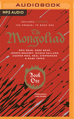 Mongoliad: Book One Collector's Edition, The