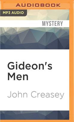 Gideon's Men
