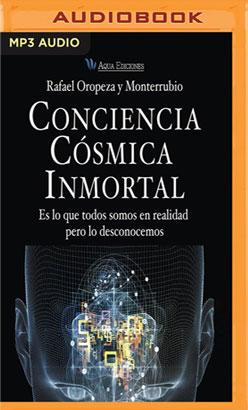 Conciencia Cósmica Inmortal