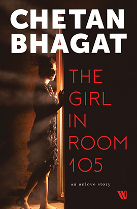 Girl in Room 105, The