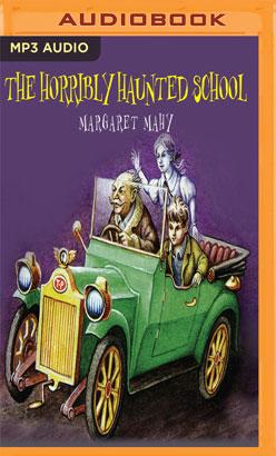 Horribly Haunted School, The