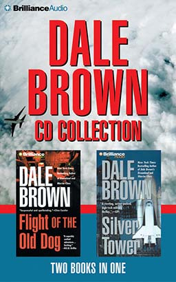 Dale Brown CD Collection