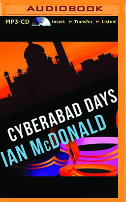 Cyberabad Days