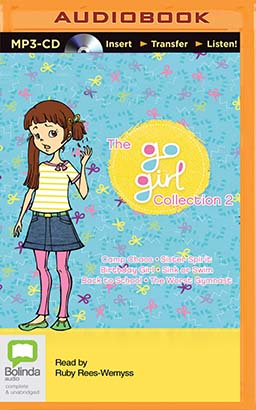 Go Girl Collection 2, The