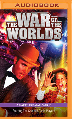 H. G. Wells's The War of the Worlds