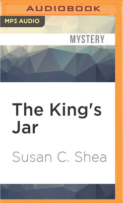 King's Jar, The