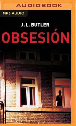 Obsesión (Spanish Edition)