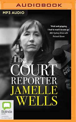 Court Reporter, The