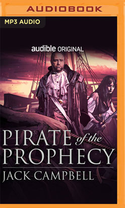 Pirate of the Prophecy