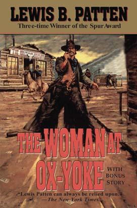 Woman at Ox-Yoke, The