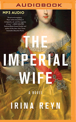 Imperial Wife, The