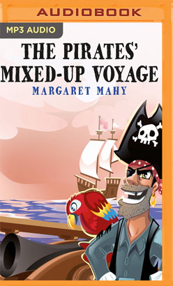 Pirates Mixed Up Voyage, The