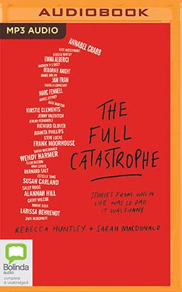 Full Catastrophe, The