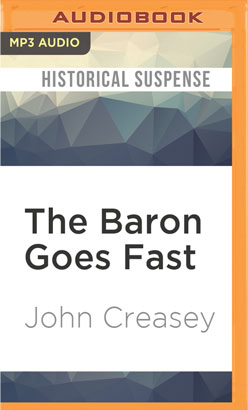 Baron Goes Fast, The