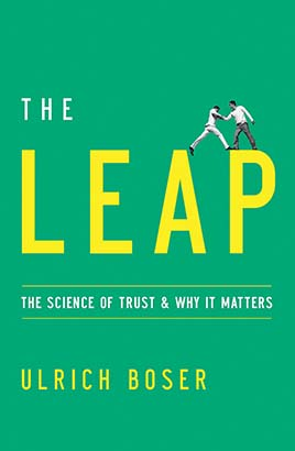 Leap, The