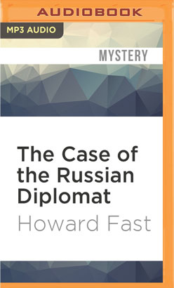 Case of the Russian Diplomat, The