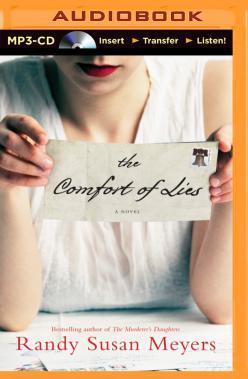 Comfort of Lies, The