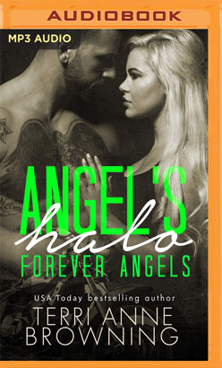 Angel's Halo: Forever Angel
