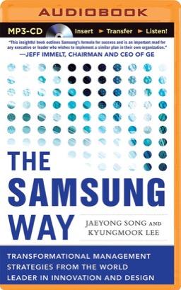 Samsung Way, The