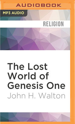 Lost World of Genesis One, The