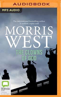 Clowns of God, The