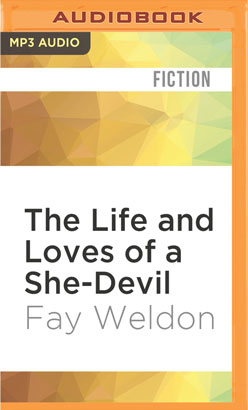 Life and Loves of a She-Devil, The