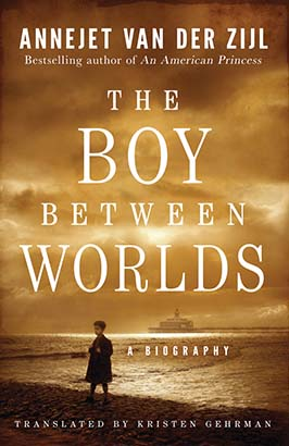 Boy Between Worlds, The