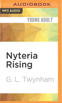 Nyteria Rising