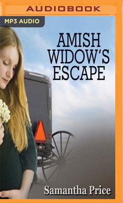 Amish Widow's Escape