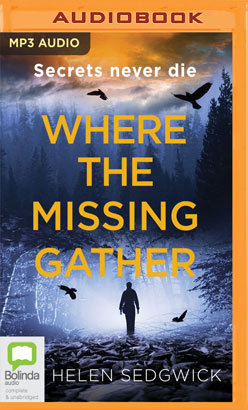 Where the Missing Gather