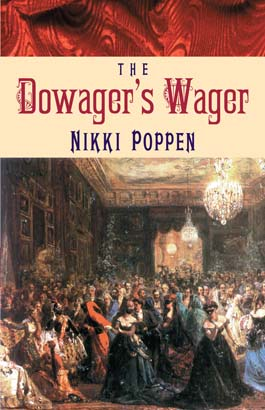 Dowager's Wager, The