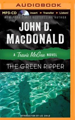 Green Ripper, The