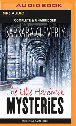 Ellie Hardwick Mysteries, The