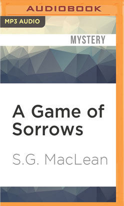 Game of Sorrows, A