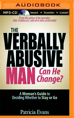 Verbally Abusive Man, Can He Change?, The