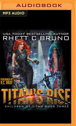 Titan's Rise
