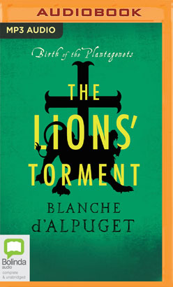 Lions' Torment, The