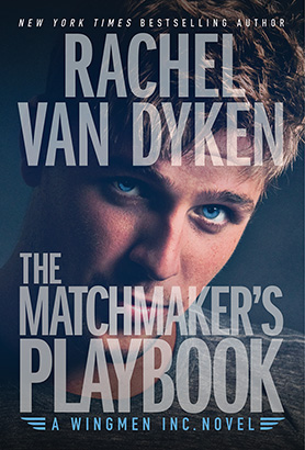 Matchmaker's Playbook, The