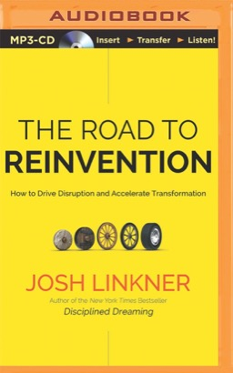 Road to Reinvention, The