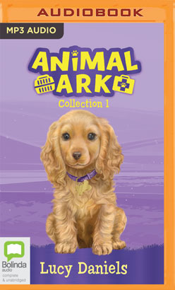 Animal Ark Collection 1